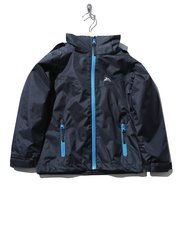 Tresspass lightweight waterproof jacket