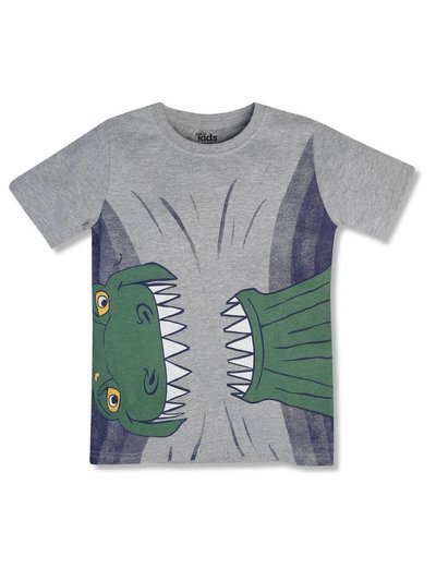 Chomp t-shirt (3-12yrs)