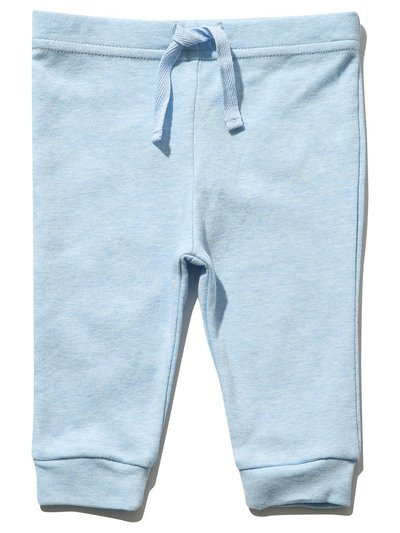 Blue joggers (Newborn-18mths)