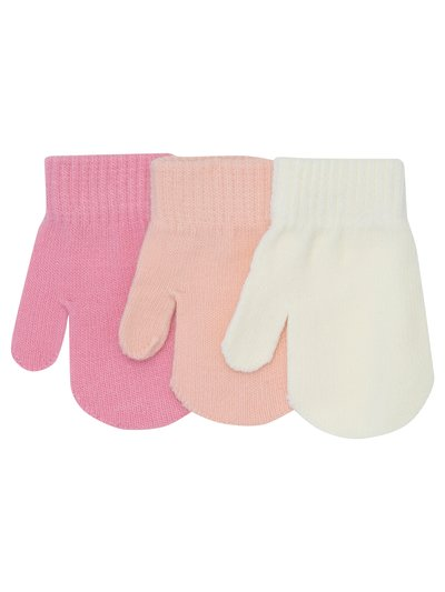 Magic mittens three pack
