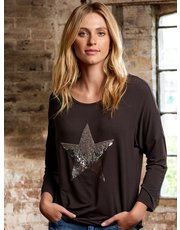 Sonder Studio embellished star top