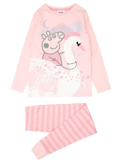 Peppa Pig pyjamas (1-6yrs)