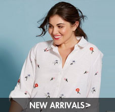plus new arrivals