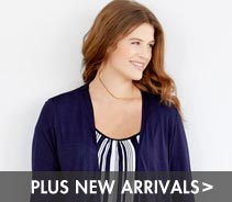 shop plus new arrivals
