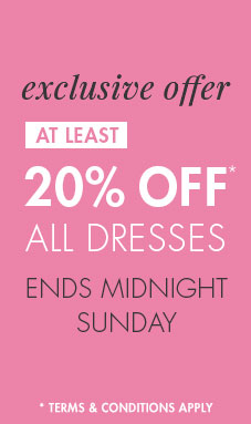 25% off womenswear