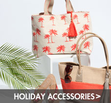 accessories holiday shop