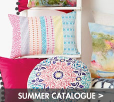 summer homeware catalogue