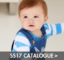 baby ss17 catalogue