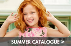 girls' summer catalogue