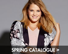 plus spring catalogue