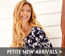 Shop petite new arrivals