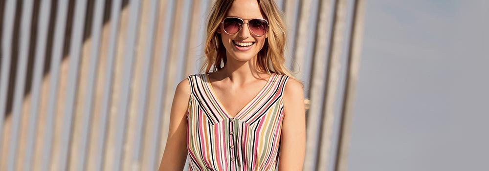 How to Style Your Maxi Dress
