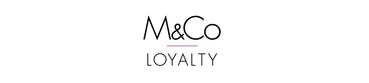 Loyalty Information Page