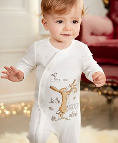 Shop baby girl sleepwear