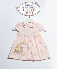 Shop baby Guess How Much I Love You clothing