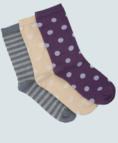 shop women's socks