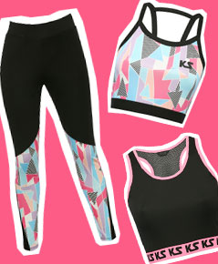 Shop teen girl sportwear