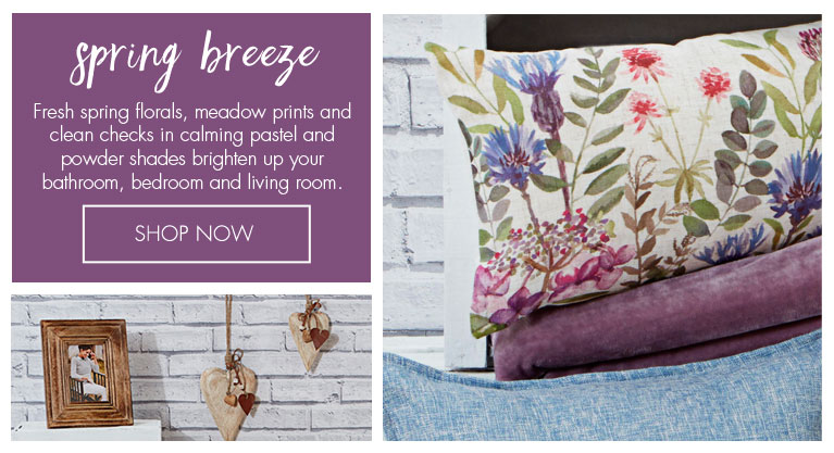 shop spring breeze collection