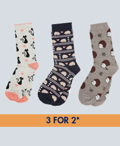 Shop women's socks and tights