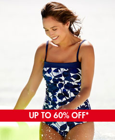 Shop women's slimming swimwear