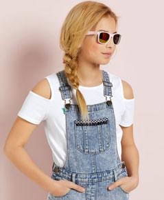 Shop teen girl denim collection